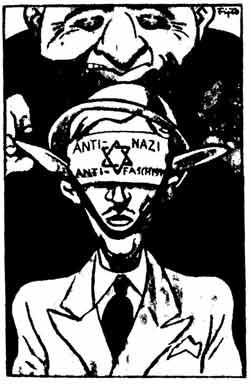 Jøde propaganda