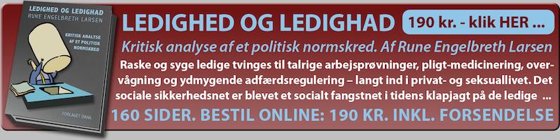 Rune Engelbreth Larsen p� BOGFORUM