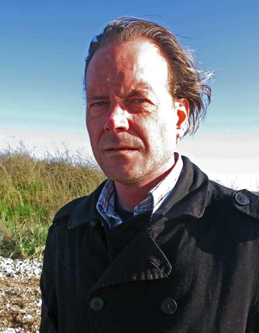 Morten Skovgaard Danielsen