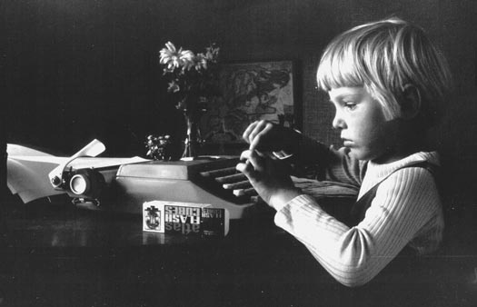 Rune Engelbreth Larsen (1972)